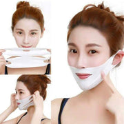Ihrtrade Miracle V-Shaped Slimming Mask (2 Pieces/Set)