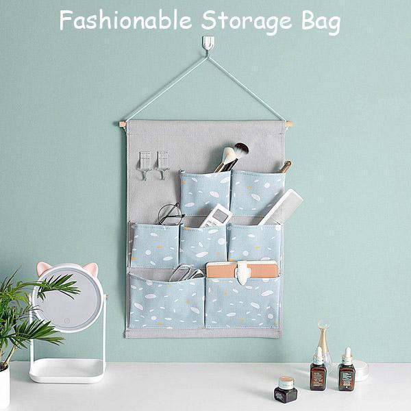 Ihrtrade Fashionable Storage Bag