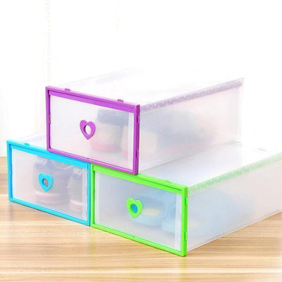 Ihrtrade Drawer For Shoe Boxes (6 colors)