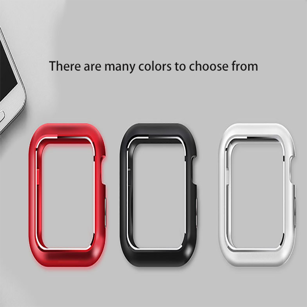 Ihrtrade iWatch Magneto Watch Protection Case (2 colors& 4 sizes)