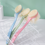 Ihrtrade Soft Bristle Bath Brush (3 Colors)