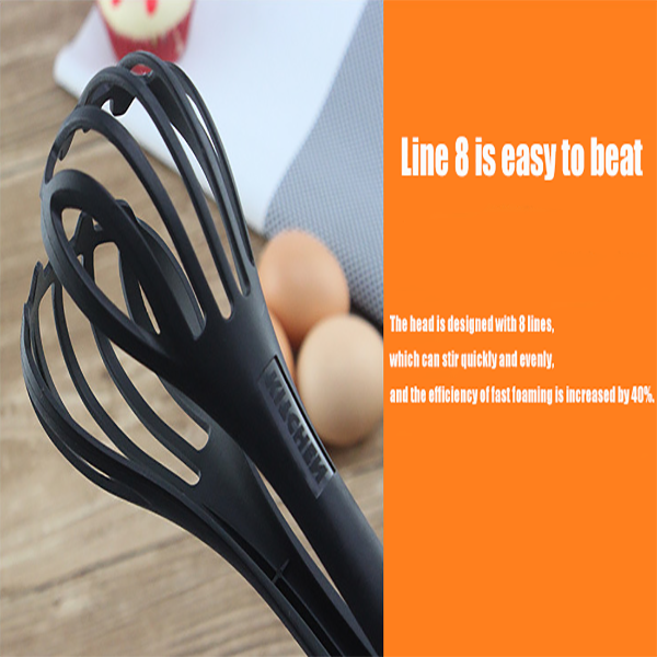 Ihrtrade Multi Functional Nylon Egg Beater