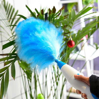 Ihrtrade Multi-Purpose Soft Microfiber Duster