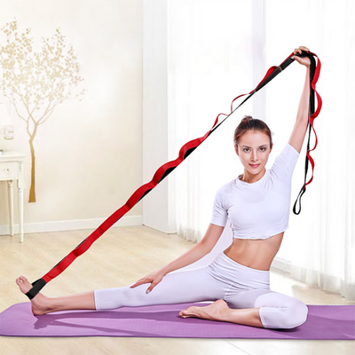Wholesale & Retail Ihrtrade Yoga Belt (4 colors)