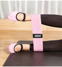 Load image into Gallery viewer, Ihrtrade Resistance Loop Exercise Bands (3 Colors)