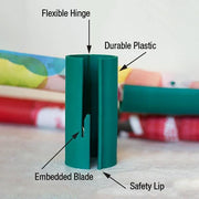 Ihrtrade Wrapping Paper Cutter