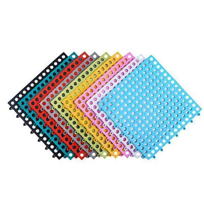 Ihrtrade Bathroom Non-slip Mat (7 colors)