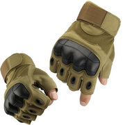 Ihrtrade Touch Screen Tactical Gloves Military Army Full Finger Gloves / Half Finger Gloves for Cycling Riding Motorcycle Smart Phone