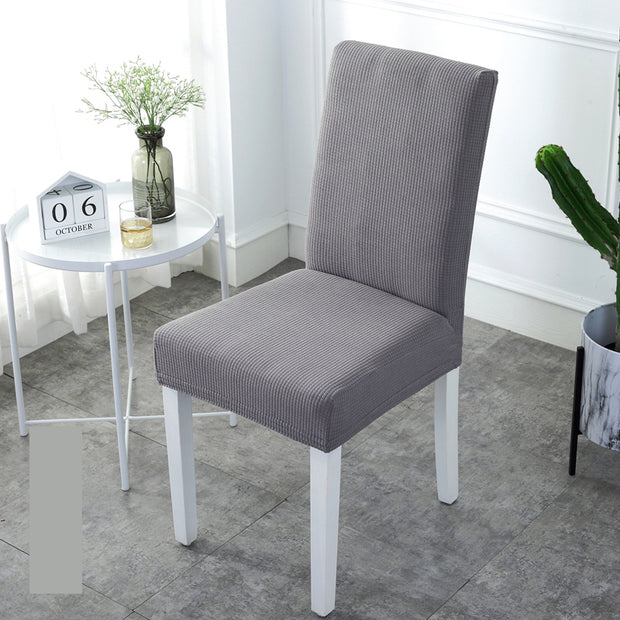 Ihrtrade Waterproof Decorative Chair Covers-New Listing (12 Colors)