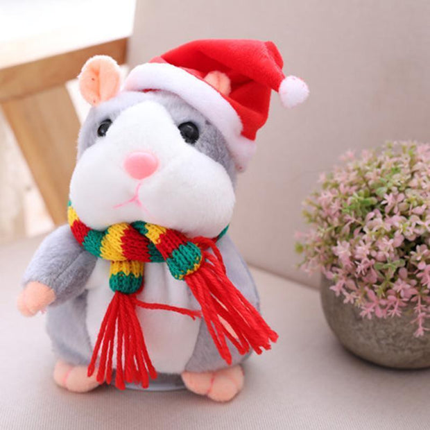 Ihrtrade Cheeky Hamster (6 colors)