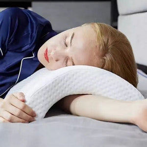 Ihrtrade memory cotton pillow