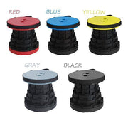 Ihrtrade Portable Fishing Stool (5 colors)