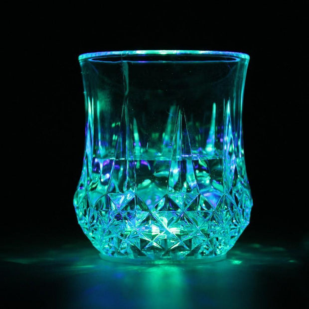 Ihrtrade Light Up Magic Glass