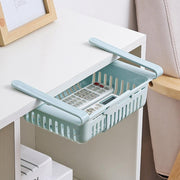 Ihrtrade Under-Shelf Drawers for Fridge (3 pcs) (3 colors)