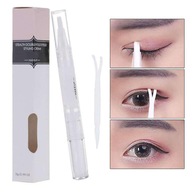 Ihrtrade The Fast & Invisible Eye Lift that Lasts All Day
