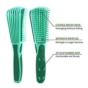 Ihrtrade Straight Styling Comb (2 colors)