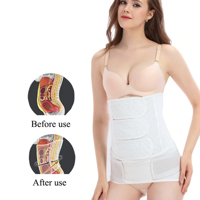 Wholesale & Retail Ihrtrade Postpartum Recovery Belly, Waist/Pelvis Belt (2 colors & 3 sizes)