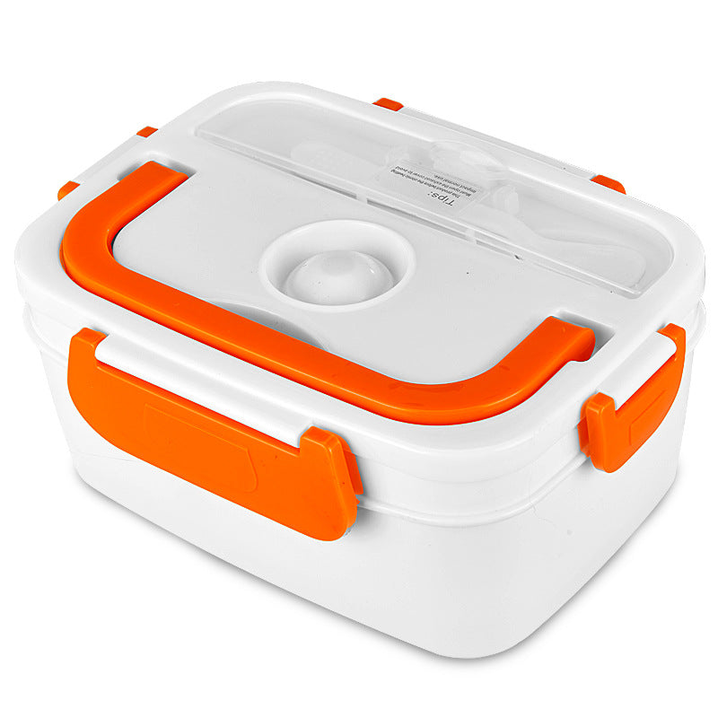 Ihrtrade Portable Electric Heating Lunch Box (2 colors)
