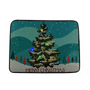 Christmas LED Musical Doormat (4 styles),Garden Light Solar