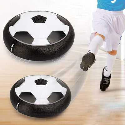 Ihrtrade LED Air Power Soccer Ball