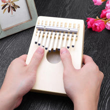 Load image into Gallery viewer, Ihrtrade 10 Keys Portable Thumb Piano (2 Colors)