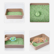Load image into Gallery viewer, Ihrtrade 6L BiodegradableTofu Cat Litter (4 colors)