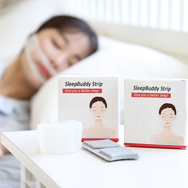 Ihrtrade SleepBuddy Strip