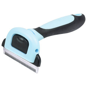 Ihrtrade Cat Hair Shedding Removal Comb (2 colors & 2 sizes)