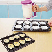 Ihrtrade Cake Batter Separator