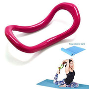 Wholesale & Retail Ihrtrade Yoga Ring (8 colors)