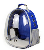 "Ihrtrade Clear Cat Carrier Backpack ""Catpack"" (6 Colors)"