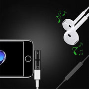 Ihrtrade Lightning Adapter For iPhone (5 colors)