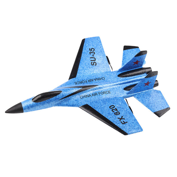 Ihrtrade RC Airplane - F16, F22, SU35