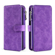 Ihrtrade Wallet  Case For Iphone - Environmentally Friendly PU (4 colors)