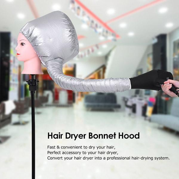 Ihrtrade Portable Hair Drying Hood