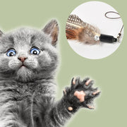 Ihrtrade Bling Training Funny Cat Teaser (2 colors)