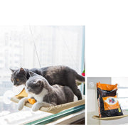 Ihrtrade Cat Stable Sucker Hammock