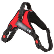 Ihrtrade Dog Walking Outing Nylon Harness (5 colors & 3 sizes)