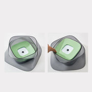 Ihrtrade Dog's Feeding Watering Bowl Prevent Splashing (3 colors)