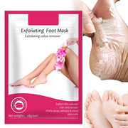 IHRtrade Ultimate Foot Peeling Mask
