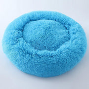 Ihrtrade Comfy Calming Dog/Cat Bed (8 colors & 8 sizes)