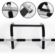 Ihrtrade 240lbs/110kg Adjustable Home Body Workout Bar