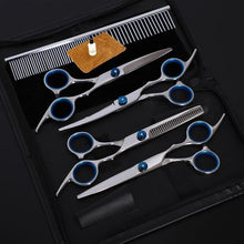 Load image into Gallery viewer, Ihrtrade Hairdressing Scissors Set High Class Pet Scissors