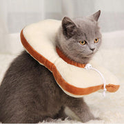 Ihrtrade Lovely Medical Cat Anti-licking Collar (2 Types)