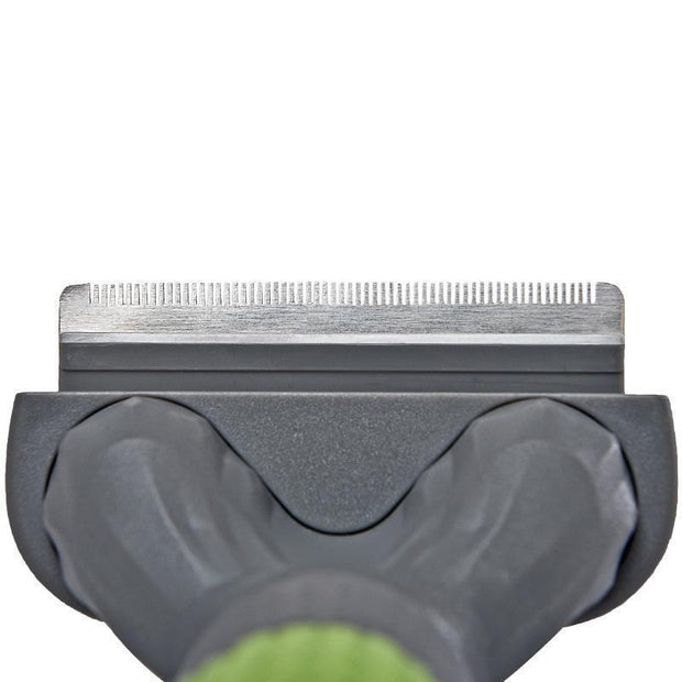 Ihrtrade Pet Hair Removal Brush Shedding Trimmer Comb (3 colors)