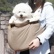 Ihrtrade Pet Outing Chest Bag Cat/Dog Carrier (2 colors)