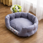 Ihrtrade Pet Sofa Removable Dog Bed (3 colors & 3 sizes)