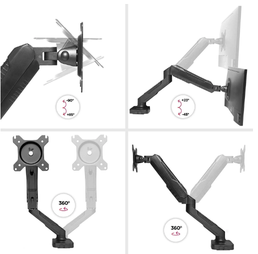 Ihrtrade LCD Monitor Arm