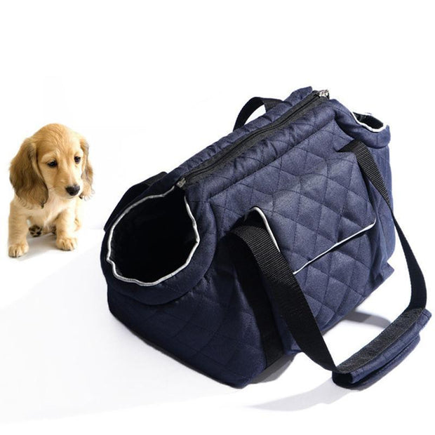 Ihrtrade Reflective Stripe Pet Out Pack