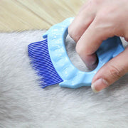Ihrtrade Shell Shape Cat Removal Hair Brush (3 colors)